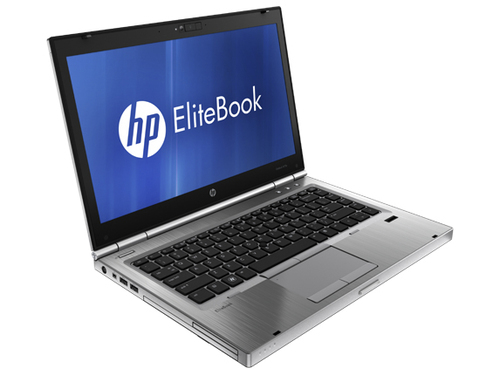 FATEVIREF REFURBISHED HP NB 8470P I5-3210 4GB 128GB SSD 14 DVDRW WIN 10 HOME
