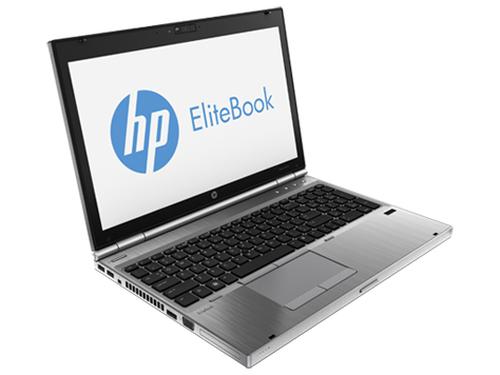 FATEVIREF REFURBISHED HP NB 8570P I5-3210 4GB 320GB 15,6 DVDRW WIN 10 PRO