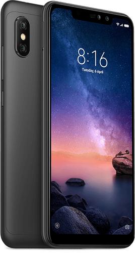 XIAOMI SMARTPHONE REDMI NOTE 6 PRO 32GB 6,26