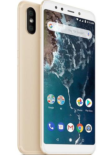 XIAOMI SMARTPHONE MI A2 64GB 5,99
