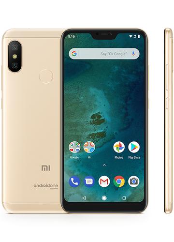 XIAOMI SMARTPHONE MI A2 LITE 64GB 5,84