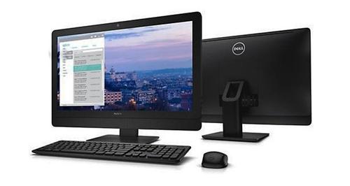 REPLAY PC DELL OPTIPLEX 9030 AIO I5-4590S 8GB 240GB SSD 23 DVD-RW WIN 10 PRO