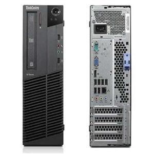 REPLAY PC LENOVO M92P SFF I5-3470 4GB 240GB SSD DVD-RW WIN 10 PRO