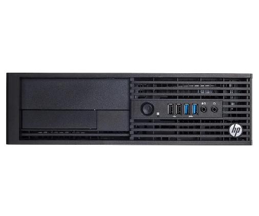 REPLAY PC HP SFF Z230 I7-4790 8GB 256GB SSD + 640GB HDD REFURB WIN 10 PRO