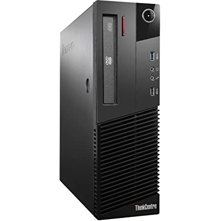 REPLAY PC LENOVO M93 SFF I7-4790 8GB 256GB SSD REFURB W8PRO*