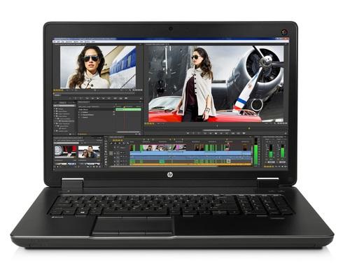 REPLAY NB ZBOOK 17 G2 I7-4810 16GB 256GB SSD 17 FHD QUADRO K3100 4GB WIN 10 PRO