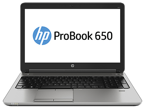 REPLAY NB HP 650 G1 I5-4210 4GB 320GB 15,6 WIN 8 PRO (UPGRADE A WIN 10 PRO) REFURB