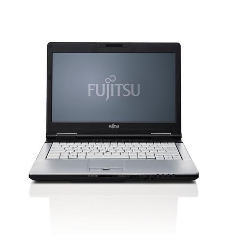 REFURBISHED FUJITSU NB S751 I3-2350M 4GB 320GB 14 DVD-RW WIN 10 HOME