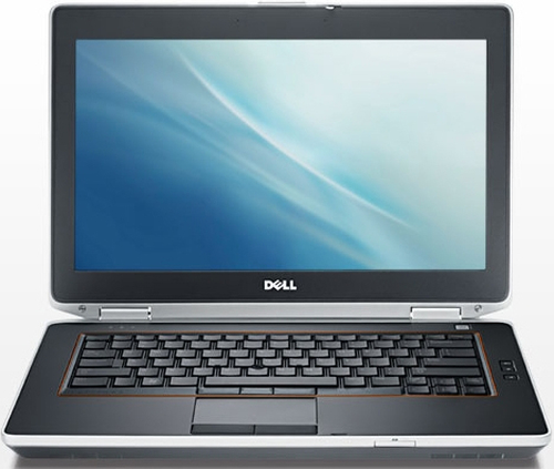 REFURBISHED DELL NB LATITUDE E6420 I5-2520M 4GB 320GB DVD-RW LINUX