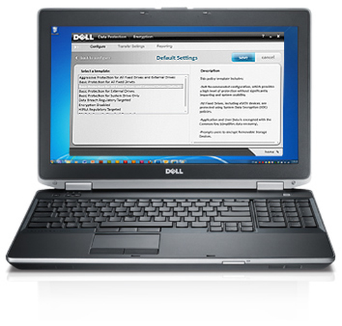 REFURBISHED DELL NB E6530 I5 4GB 320GB DVD LINUX