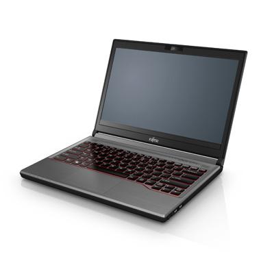 REFURBISED NB FUJITSU E734 I5-4300 8GB 240GB SSD 13,3 WEBCAM WIN 10 PRO