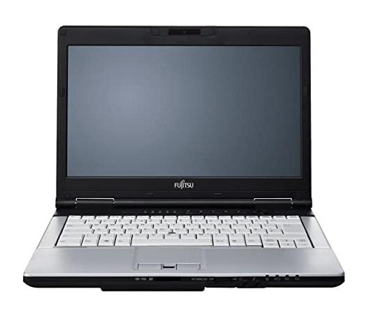 REFURBISED NB FUJITSU S751 I3-2XXX 4GB 240GB SSD 14 WIN 10 PRO