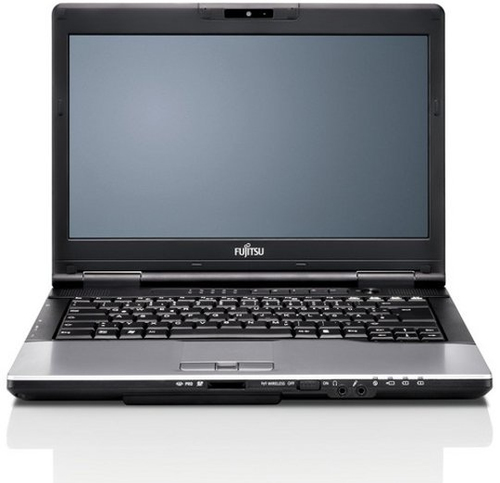 REFURBISHED FUJITSU NB LIFEBOOK S782 I5-3210 4GB 320GB DVD-RW WIN 10 HOME