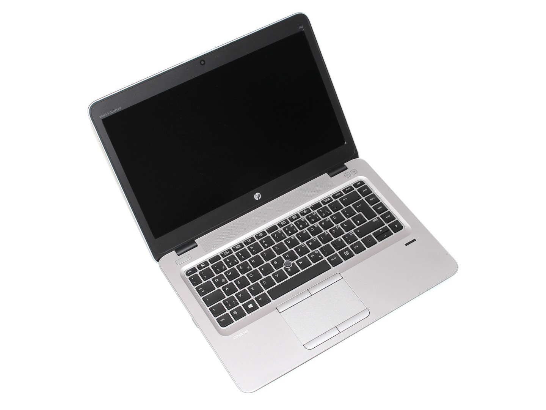 REFURBISED NB HP 745 G3 A10-8700 8GB 256GB SSD 14 LINUX