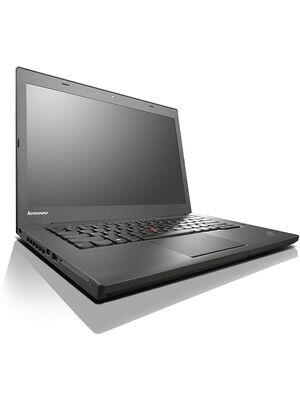 REFURBISED NB LENOVO T440 I5-4300 4GB 128GB SSD 14 LINUX