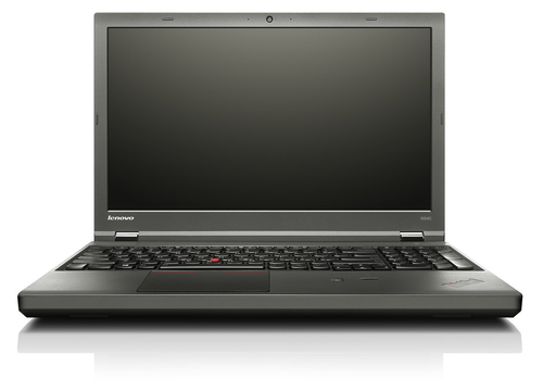 REFURB LENOVO W540 I7-4800MQ 16GB 240GB SSD NO DVD WIN 10 PRO