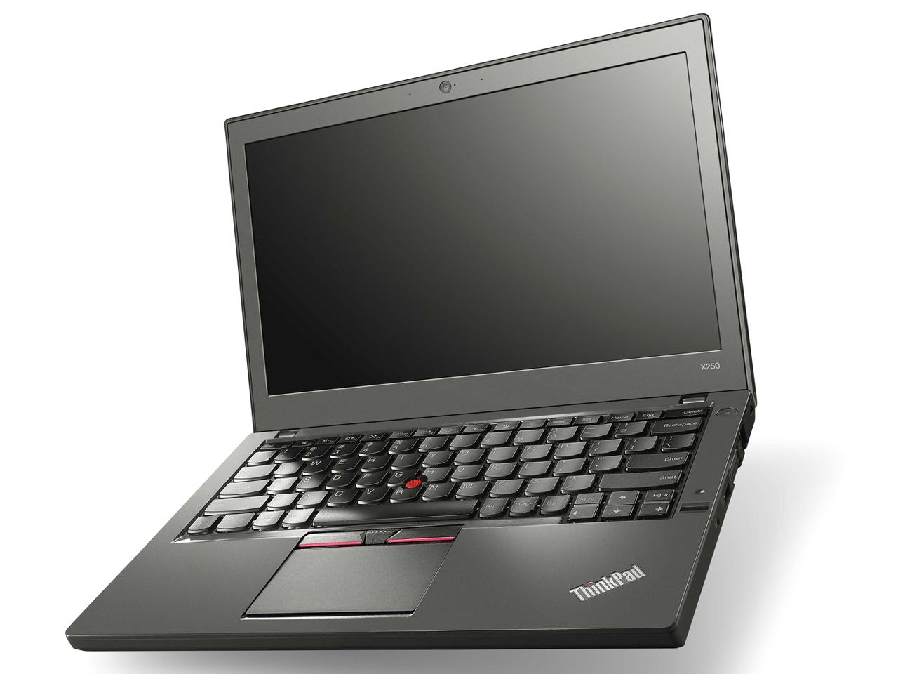REFURBISED NB LENOVO X250 I5-5200 4GB 256GB SSD 12,5 WIN 10 PRO
