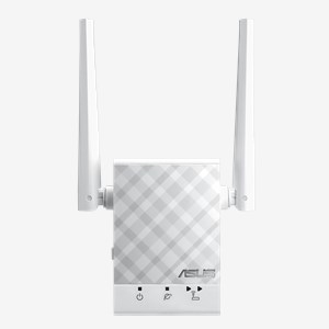 ASUS ACCESS POINT/ REPEATER WIRELESS AC750 WPS/MEDIA BRIDGE