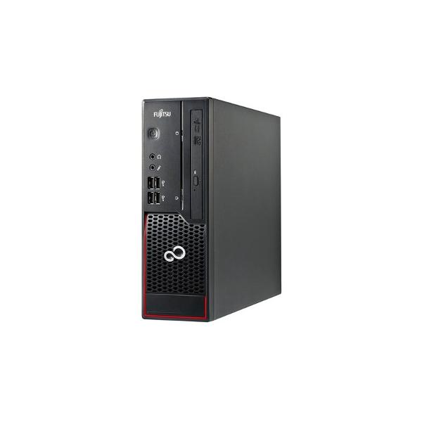 REFURBISHED FUJITSU PC C710 SFF I3-3220 4GB 250GB WIN 10 PRO