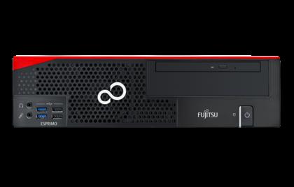 REFURBISHED FUJITSU PC ESPRIMO D956 SFF I5-6500 8GB 500GB NO DVD LINUX