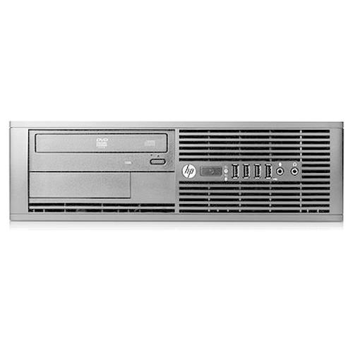 REFURBISHED PC HP 8200 SFF I5-2400 4GB 320GB DVD LINUX