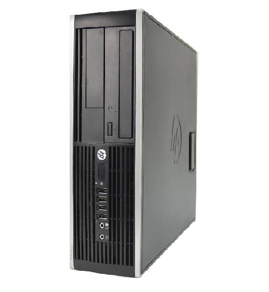 REFURBISHED HP PC 8300 SFF I7-3770 4GB 128GB SSD WIN 10 PRO