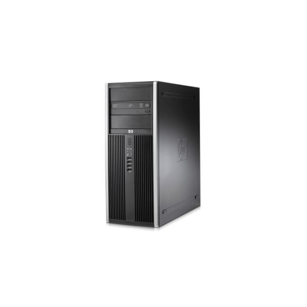 REFURBISHED HP ELITE 8000 TOWER C2D E8400 4GB 250GB DVD 1 ANNO GARANZIA  RPCTOHP80E844250LIN 14_RPCTOHP80E844250LIN