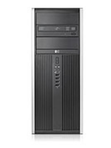 REFURBISHED HP PC TOWER ELITE 8300 I3-3220 4GB 500GB DVD-RW WIN 10 PRO