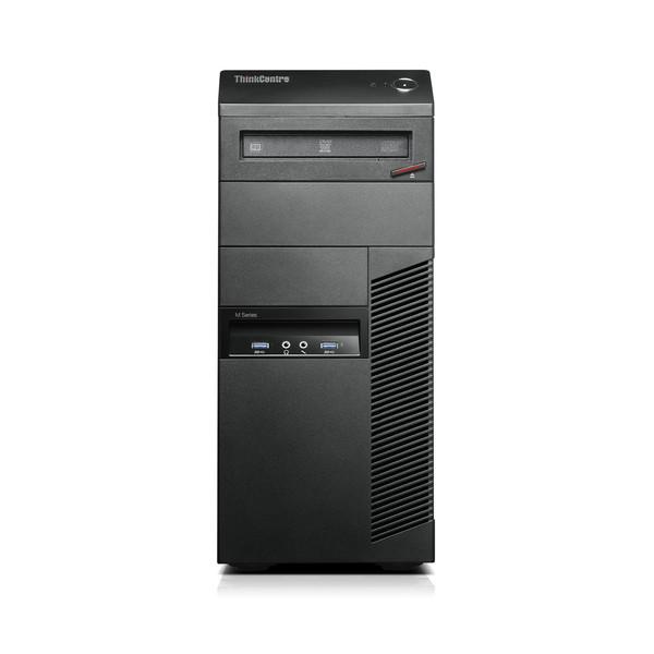REFURBISHED LENOVO PC M83 TOWER I5-4570 4GB 500GB DVD-RW LINUX