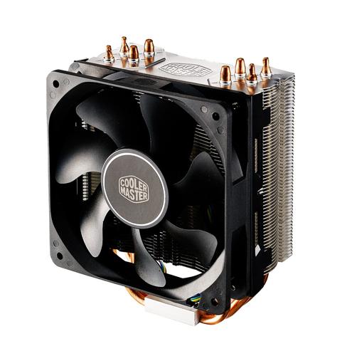 COOLER MASTER VENTOLA PER CPUHYPER TX212X, 120X120X25MM, 600 - 1700 RPM