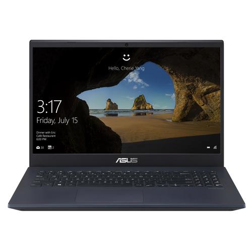 ASUS NB RX571GT I7-9750 16GB 256GB + 1TB 15,6 GTX 1650 4GB WIN 10 HOME