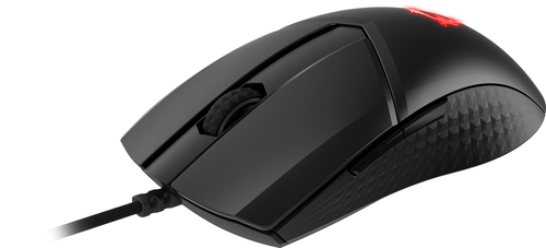 MSI MOUSE GAMING CLUTCH GM41 LIGHTWEIGHT, 16000 DPI, SWITCH OMRON, SUPPORTO DRAGON CENTER