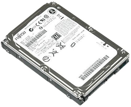 FUJITSU HDD SERVER 1,2TB SAS 2,5 10K 12GB/S 512E HOT SWAP