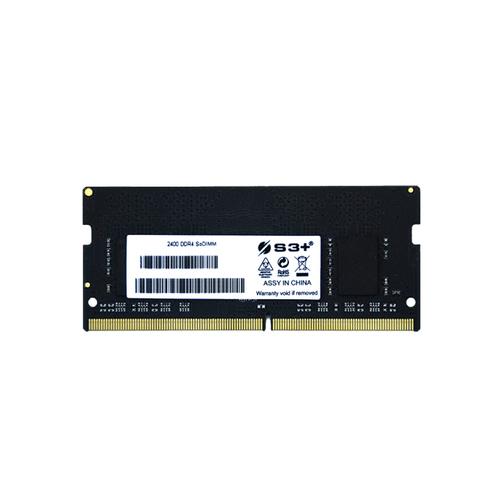 S3+ RAM SODIMM 4GB DDR4 2666MHz CL19