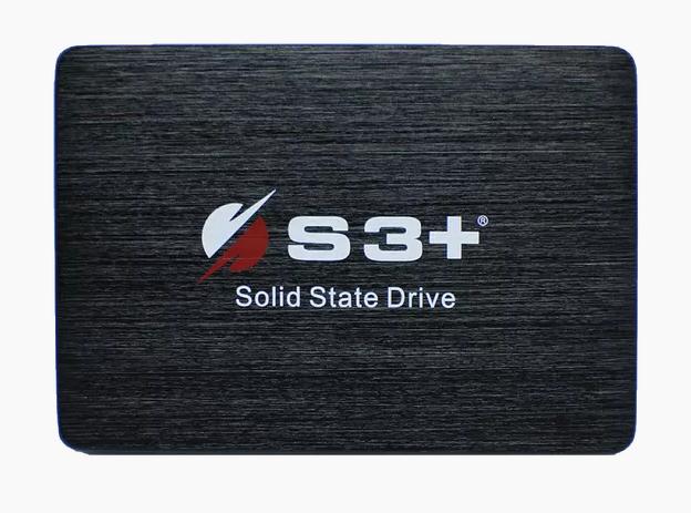S3+ SSD 120GB 2,5
