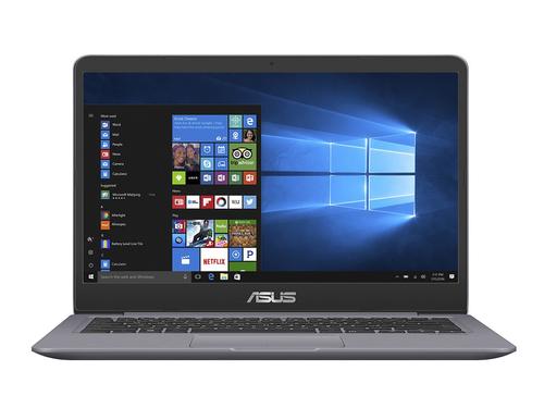 ASUS NB S410UA I5-8250 8GB 500GB 14 WIN 10 PRO