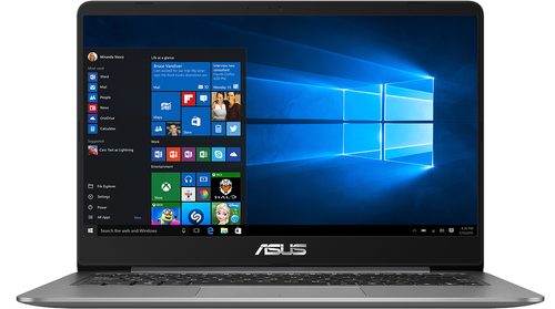 ASUS NB S510UF I5-8250 4GB 500GB 15,6 MX 130 2GB WIN 10 HOME