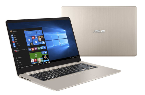 ASUS NB S510UN I7-8550 16GB 256GB SSD 15,6 MX150 2GB WIN 10 HOME