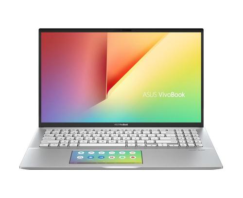 ASUS NB S532FL I7-10510 16GB 512GB SSD MX 250 2GB 15,6 WIN 10 HOME