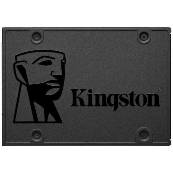 KINGSTON SSD A400 120GB SATA3 2,5 R/W 500/320 MBS/S