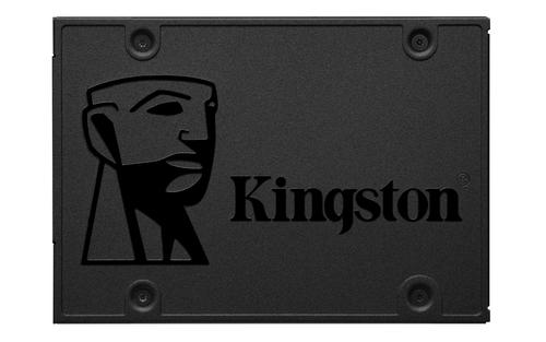 KINGSTON SSD A400 960GB SATA3 2,5 R/W 500/350 MBS/S