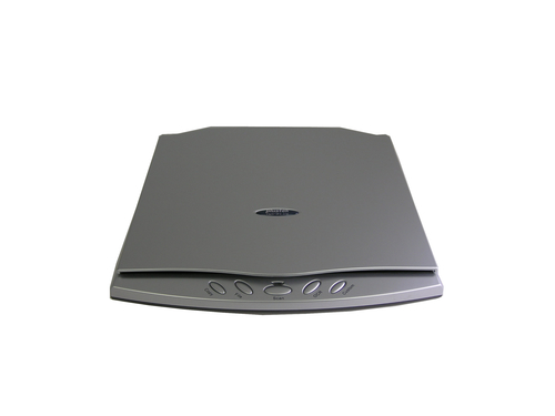 PLUSTEK SCANNER OPTICSLIM 550PLUS A5 USB 2.0