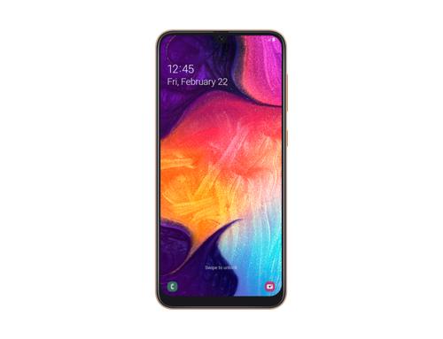 SAMSUNG SMARTPHONE GALAXY A50 CORAL 4GB 128GB