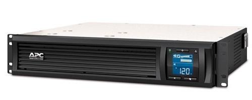 APC SMART UPS C 1500VA 2U RACK MOUNTABLE LCD 230V