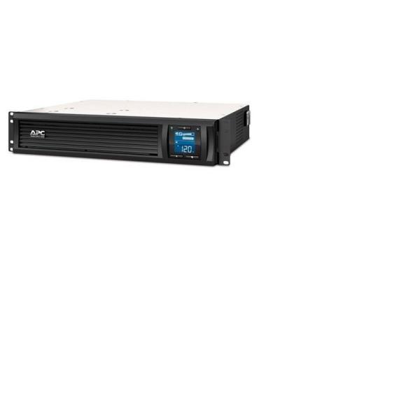APC SMART UPS C 1500VA 2U RACK MOUNTABLE LCD 230V