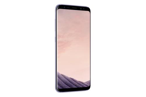 SAMSUNG SMARTPHONE GALAXY S8 ORCHID GRAY