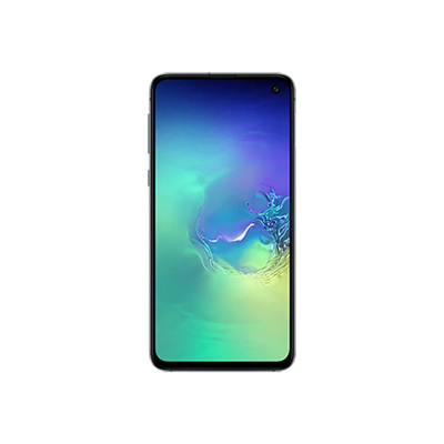 SAMSUNG GALAXY S10E 128 GB PRISM GREEN