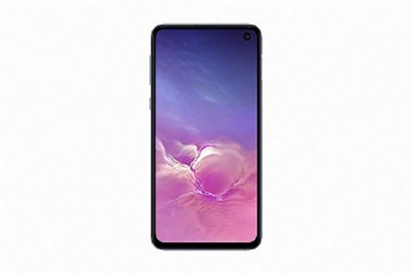SAMSUNG GALAXY S10E 128 GB PRISM BLACK