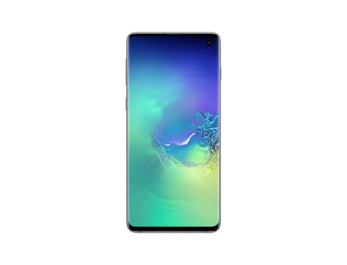 SAMSUNG GALAXY S10 128 GB PRISM GREEN