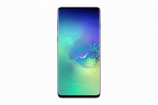 SAMSUNG GALAXY S10 512 GB PRISM GREEN